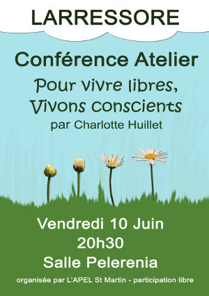 Conference APEL